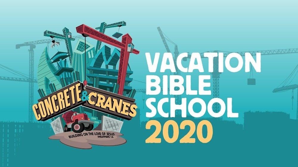 SCBC Virtual VBS 2020